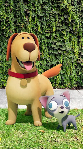 Download Playground: Pets MOD APK 1