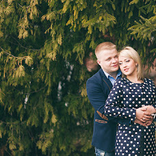 Wedding photographer Aleksandra Dmitrieva (aleksashka). Photo of 13.05.2015