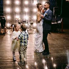 Wedding photographer Nikita Khnyunin (khnyunin). Photo of 13.11.2017