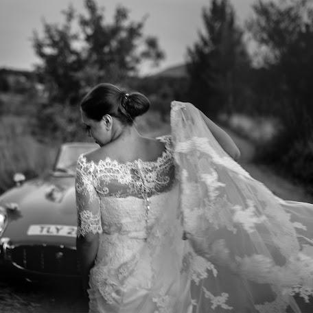 Wedding photographer Michał Zięba (zieba). Photo of 02.09.2016