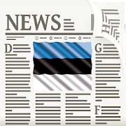 Estonia Newspaper