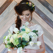 Wedding photographer Anna Ergulovich (anya2009). Photo of 10.07.2015