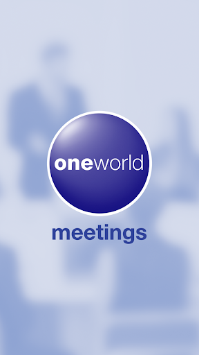 oneworld Meetings