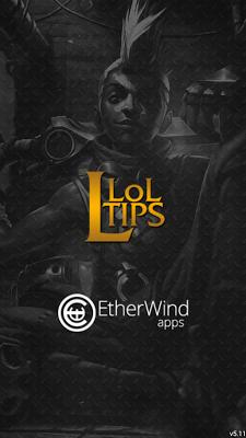 LoL Tips - screenshot
