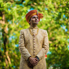 Wedding photographer Pramod Mitta (pramod). Photo of 18.08.2017