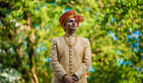 Wedding photographer Mumbai (pramod). Photo of 18.08.2017