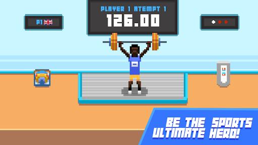 Sports Hero screenshot 4