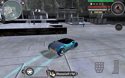 Space Gangster 2 2.0 screenshots 4