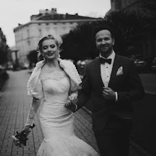 Wedding photographer Roman Krasnyuk (krasniuk). Photo of 22.03.2016