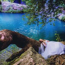 Wedding photographer Eva Sert (evasert). Photo of 27.07.2017