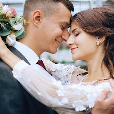 Wedding photographer Masha Frolova (Frolova). Photo of 01.11.2017