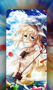 App Otaku Anime Wallpaper APK for Windows Phone