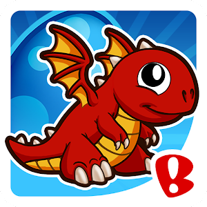 DragonVale for PC and MAC
