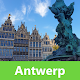 Antwerp SmartGuide - Audio Guide & Offline Maps Apk