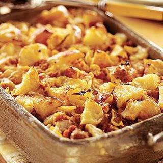 Best-ever Potatoes