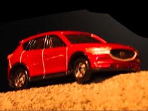 CX-5  のカスタム事例画像 さとさんの2020年08月10日00:29の投稿