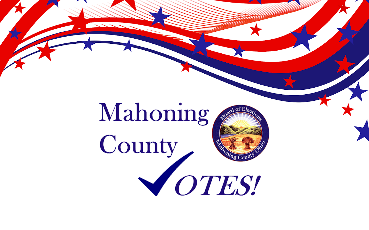 Mahoning County Votes- screenshot