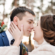 Wedding photographer Marina Kutukova (Marina2807). Photo of 22.04.2016