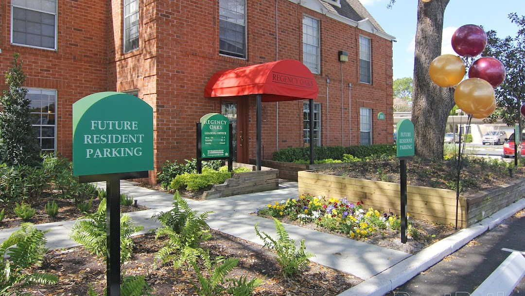 Regency Oaks Apartments Apartment Complex In Casselberry