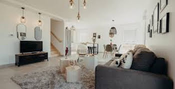 appartement à Massy (91)