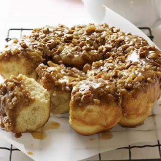 Sweet Nut Pastry