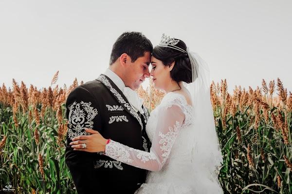 Fotógrafo de bodas Alma Romero (almaromero). Foto del 05.12.2017