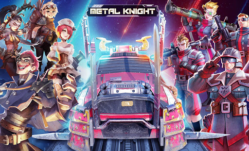 Metal Knight 3.0.26 de.gamequotes.net 1