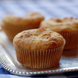 Apple Almond Flour Muffins Recipes.