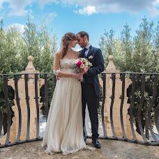 Wedding photographer Antonio Passiatore (passiatorestudio). Photo of 27.09.2017