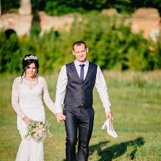 Wedding photographer Pavel Baydakov (PashaPRG). Photo of 13.11.2018