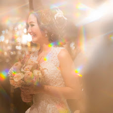 Wedding photographer Damon Rizki (rizki). Photo of 19.01.2015
