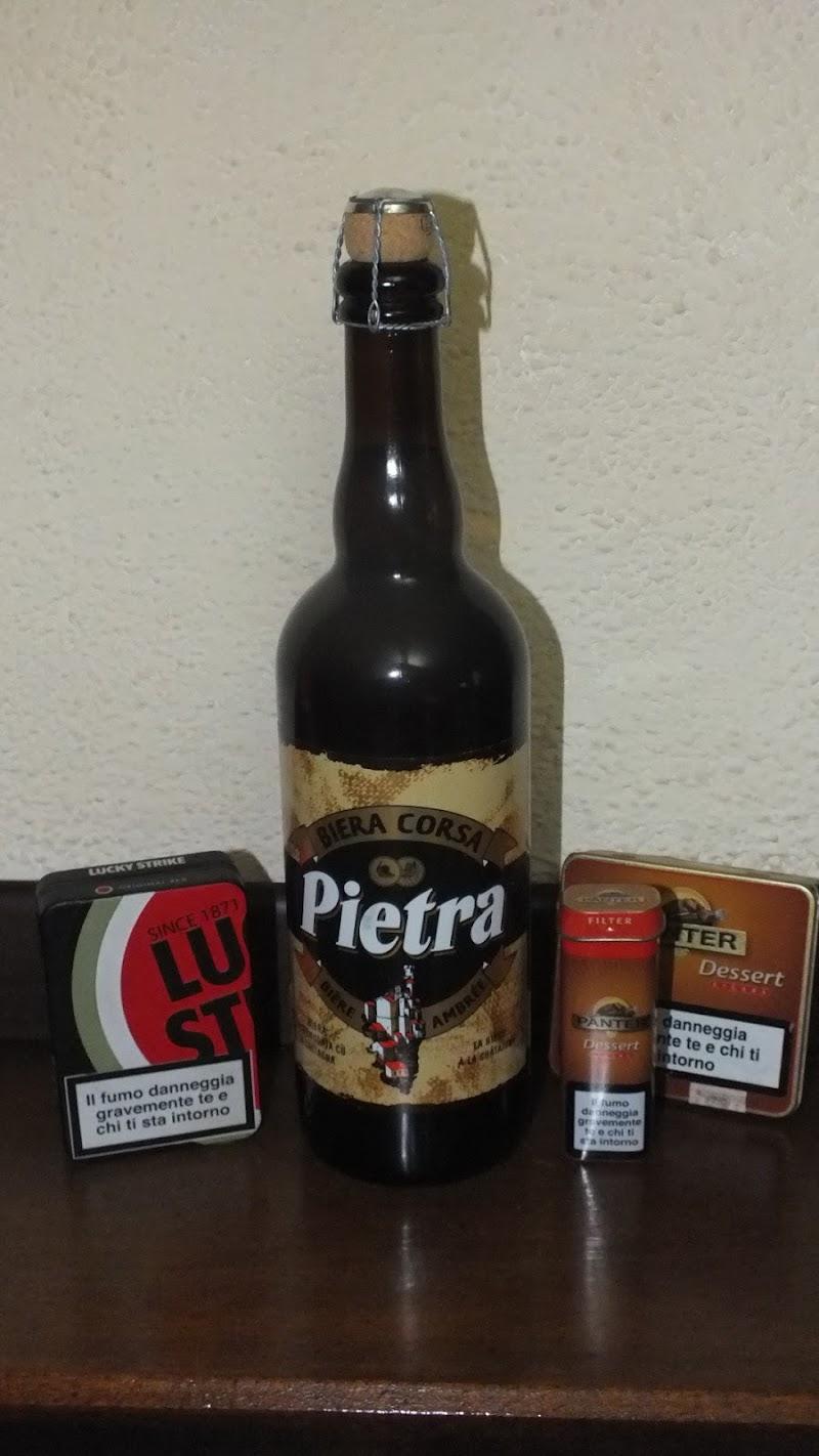 Alcol e fumo......meglio evitare !! di biloscurio