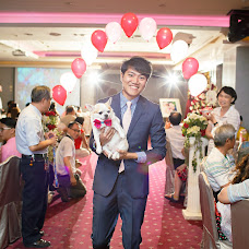 Wedding photographer Weiting Wang (weddingwang). Photo of 03.10.2015