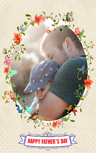Photo Frames For Fathers Day screenshot 7
