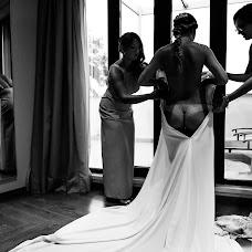 Fotógrafo de bodas Alberto Parejo (parejophotos). Foto del 25.10.2017