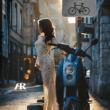Wedding photographer Alina Rodionova (AlinaRodionova). Photo of 13.02.2016