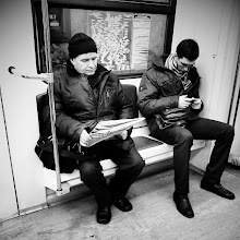 Photo: Reading #5