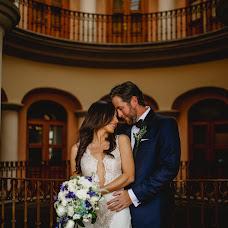 Wedding photographer Ildefonso Gutiérrez (ildefonsog). Photo of 15.10.2018