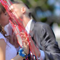 Nhiếp ảnh gia ảnh cưới Maksim Malyy (mmaximall). Ảnh của 29.09.2014