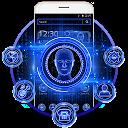 Face Detector Screen Theme APK