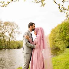 Wedding photographer Marie Potel (Potel). Photo of 01.04.2019