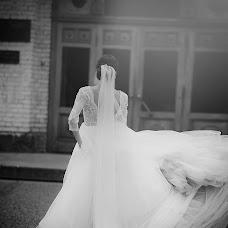 Wedding photographer Oleg Kutuzov (ktzv). Photo of 16.10.2015