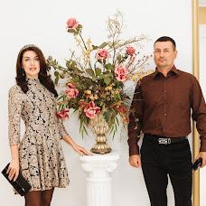Wedding photographer Irina Levchenko (levI163). Photo of 17.11.2017
