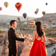 Wedding photographer Eva Romanova (romanovaeva). Photo of 30.04.2018
