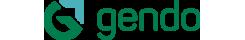 Gendo logo