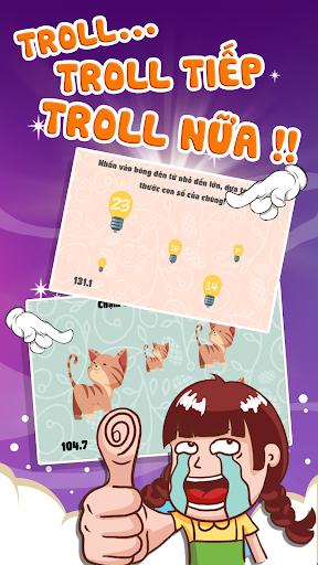 Biet Chet Lien - Do Vui - Test IQ 2.0.0 gameplay | by HackJr.Pw 6