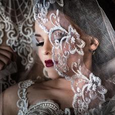 Wedding photographer Linda Vos (lindavos). Photo of 03.01.2019