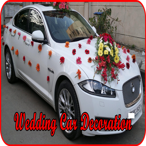Wedding car decoration apps on google play junglespirit Image collections