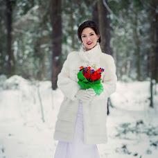 Wedding photographer Andrey Miller (MillerAndrey). Photo of 01.05.2016