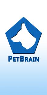 펫브레인(PETBRAIN) - náhled
